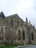 Journées du patrimoine 2016 -Eglise Saint-Malo de Dinan