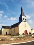 Journées du patrimoine 2016 -Eglise Saint Martin de Brem
