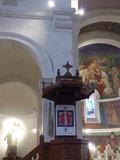 Journées du patrimoine 2016 -Eglise Saint-Martin du Cellier