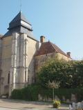 Journées du patrimoine 2016 -Eglise Saint Martin à Diges
