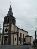 Journées du patrimoine 2016 -Visite libre de l'église Saint-Martin