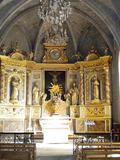 Journées du patrimoine 2016 -Eglise Saint-Martin