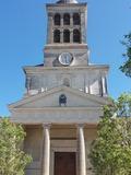 Journées du patrimoine 2016 -Eglise Saint-Mathurin (église accueillante)