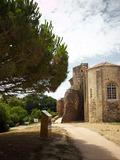 Journées du patrimoine 2016 -Eglise Saint Nicolas de Brem