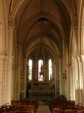 Journées du patrimoine 2016 -Eglise Saint-Nicolas