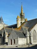 Journées du patrimoine 2016 -Visite libre de l'église