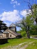 Journées du patrimoine 2016 -Eglise Saint-Pierre-aux-Liens de Saint André Lachamp