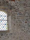 Journées du patrimoine 2016 -Histoire des vitraux de l'église Saint Pierre de Charaix