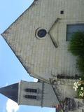Journées du patrimoine 2016 -Eglise Saint-Pierre-de-Rest