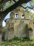 Journées du patrimoine 2016 -Eglise Saint Pierre du Puy à Giroussens