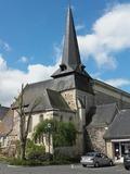 Journées du patrimoine 2016 -Eglise Saint-Pierre (église accueillante)
