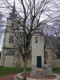 Journées du patrimoine 2016 -Eglise Saint Pierre et  Lanterne des Morts