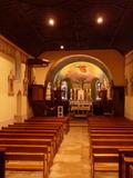 Journées du patrimoine 2016 -Visite libre de l'église Saint-Pierre et Saint-Paul