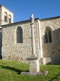Journées du patrimoine 2016 -Eglise Saint Pierre XVIe