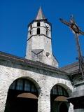 Journées du patrimoine 2016 -Visite commentée de l'église Saint-Pierre