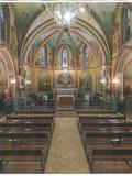 Journées du patrimoine 2016 -Visite libre de l'église Saint Pierre