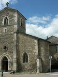 Journées du patrimoine 2016 -Eglise Saint-Remy