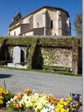 Journées du patrimoine 2016 -Église Saint-Salvy de Montlong