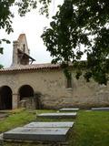 Journées du patrimoine 2016 -Visite libre de l'église Saint-Salvy de Montmoure
