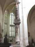 Journées du patrimoine 2016 -Eglise Saint-Symphorien d'Autun