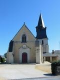 Journées du patrimoine 2016 -Eglise Saint-Symphorien (église accueillante)