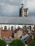 Journées du patrimoine 2016 -Eglise Saint-Thibault