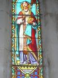 Journées du patrimoine 2016 -Visite libre de l'église Saint-Vincent