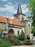 Journées du patrimoine 2016 -Visite libre de l'église Sainte-Anne