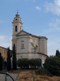 Journées du patrimoine 2016 -Eglise Saint-Pons / Exposition Ernest Pignon Ernest