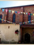 Journées du patrimoine 2016 -Visite libre de l'église Saint-Jean-Baptiste et de son trésor