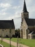 Journées du patrimoine 2016 -Église St Malo - Cornillé les Caves