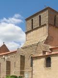 Journées du patrimoine 2016 -Eglise St Martin du Bernard