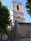 Journées du patrimoine 2016 -Eglise St Nicolas - Marignane