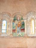 Journées du patrimoine 2016 -Eglise Saint-Symphorien d'Illiat et mairie