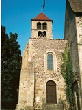 Journées du patrimoine 2016 -Visite libre de l'église Saint-Didier