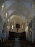 Journées du patrimoine 2016 -Eglise paroissiale