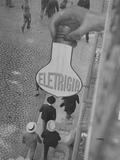 Eli Lotar (1905-1969) - Une rétrospective