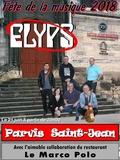 Fête de la musique 2018 - Elyps