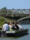 Journées du patrimoine 2016 -Visite guidée en bateau à passagers