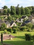 Rendez Vous aux Jardins 2018 -Promenade bucolique avec vue imprenable sur le château !