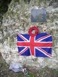 Journées du patrimoine 2016 -Circuit pédestre - En mémoire des soldats britanniques, martyrs de l'occupation allemande