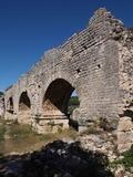 Journées du patrimoine 2016 - « En quête des trésors romains de Barbegal »