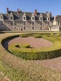 Journées du patrimoine 2016 -Visite contemporaine au Château de Goulaine