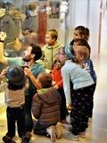 Nuit des musées 2018 -Enquête mystère/ comédie-enquête à partager en famille