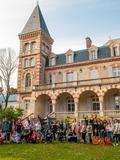 Fête de la musique 2018 - Ensemble de Saxophones du Conservatoire Béziers Méditerranée