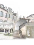 Journées du patrimoine 2016 -Ensemble scolaire Jeanne d'Arc-La Salle à Avallon