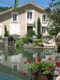 Rendez Vous aux Jardins 2018 -Découverte des jardins du moulin de Nanteuillet