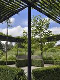 Rendez Vous aux Jardins 2018 -Découverte des jardins Sothys