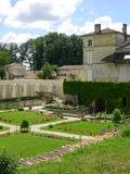Rendez Vous aux Jardins 2018 -Découverte du jardin de l'abbaye