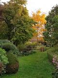 Rendez Vous aux Jardins 2018 -Découverte du jardin
